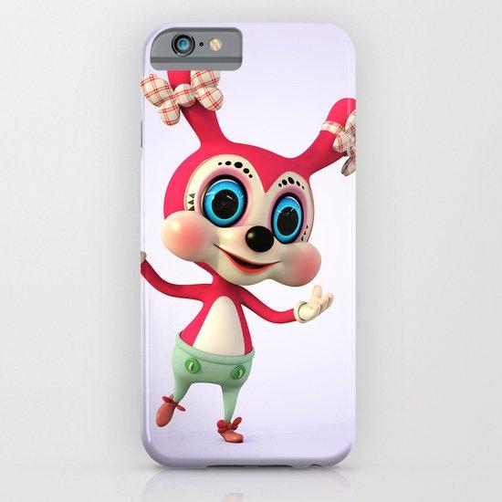 Bobolina iPhone & iPod Case