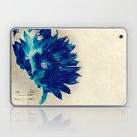 Sapphire Petal Laptop & iPad Skin