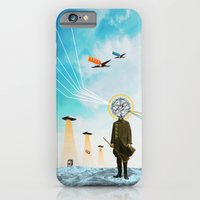 iPhone & iPod Case featuring Purification by Mo.Awwad
