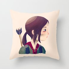 Ellie Throw Pillow