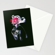 The Demon Queen Stationery Cards