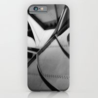 iPhone & iPod Case featuring Off to the Races by JReisPhotoDesign