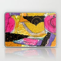 Patched Laptop & iPad Skin