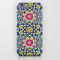 iPhone & iPod Case featuring A Spring Flower Garden by TheLadyDaisy