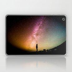 Stars Teach Me How To Sh… Laptop & iPad Skin