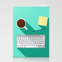 Desktop Stationery Cards