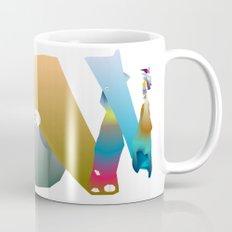 Enough Be Grateful  Mug
