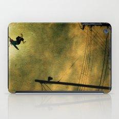 The Jumper iPad Case