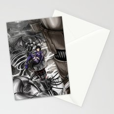 BounD Issue #2 Cover (large logo) Stationery Cards