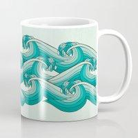 Ocean Vibes Mug
