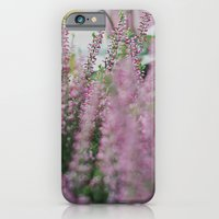 iPhone & iPod Case featuring Lovely Pink. by Marta Zappia