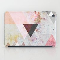 Graphic 3 iPad Case