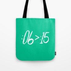 VINE LOYALIST Tote Bag