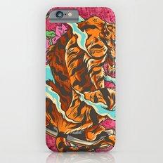 Skating Tiger , Hidden F… iPhone 6 Slim Case