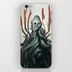 Sentient iPhone & iPod Skin