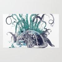 Strange Artefact Amuseme… Rug