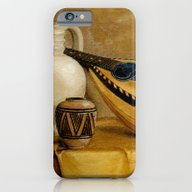 Mandolin At Rest iPhone 6 Slim Case