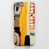 chemins iPhone 6 Slim Case