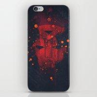 Grunge Transformers: Aut… iPhone & iPod Skin
