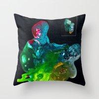 Soiosy Throw Pillow