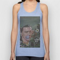 Citizen of Mordeville Unisex Tank Top