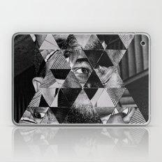 Malcolm x Laptop & iPad Skin
