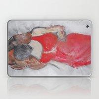 Cheryl Who? Laptop & iPad Skin