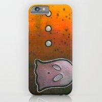 Dot Dot Dot GHOST! iPhone 6 Slim Case