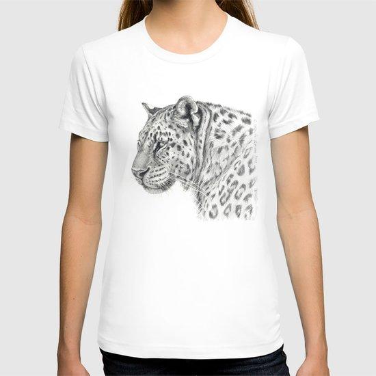 Panthera G013 T-shirt