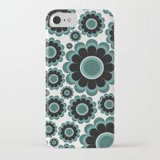 Sea Flower iPhone 7 Slim Case