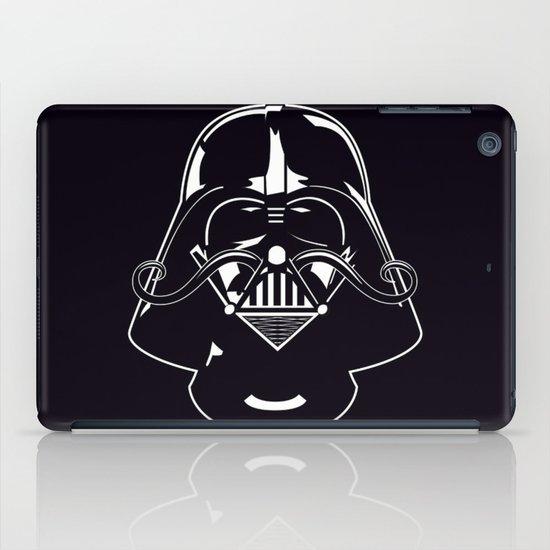 V for Vader iPad Case