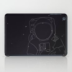 Spaceman iPad Case
