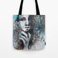Absolution. Tote Bag