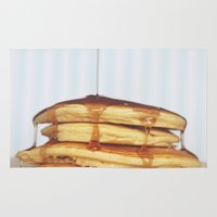 Wake Up and Smell the Pancakes Rug