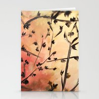 Look Up Nature Abstract … Stationery Cards