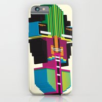 BAKOTA MASK iPhone 6 Slim Case