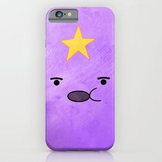 Adventure Time - Lumpy Space Princess iPhone 6 Slim Case