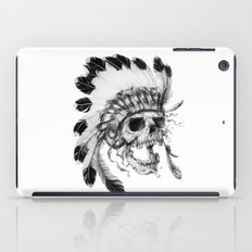 Wild, Wild West iPad Case