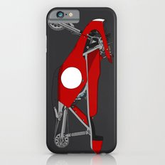 Race Motorcycle iPhone 6 Slim Case