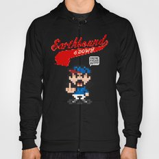 Earthbound & Down Hoody