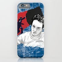 Joe Strummer: Sandinista… iPhone 6 Slim Case