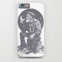 iPhone & iPod Case featuring Not All Treasure Is Silver & Gold by Kyle Cobban