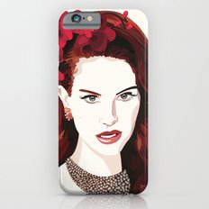 LDR iPhone 6 Slim Case