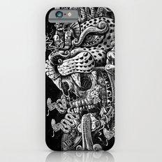 Jaguar Warrior Slim Case iPhone 6s