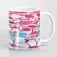 :: Flamingo Hookah :: Mug