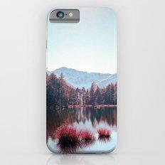 Winter Lake iPhone 6 Slim Case