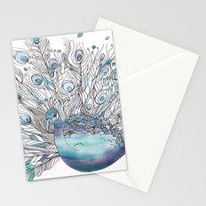 Glory Days Stationery Cards