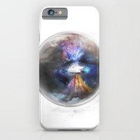 Small Bang iPhone 6 Slim Case