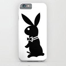 playboy horny rabbit  Slim Case iPhone 6s