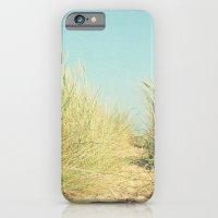 Path to Paradise iPhone 6 Slim Case